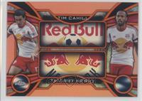 Tim Cahill, Thierry Henry /75