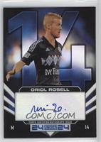 Oriol Rosell