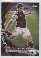 Dillon Powers /10