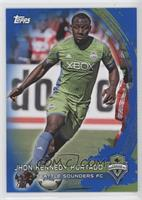 Jhon Kennedy Hurtado /50