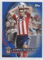 Bobby Burling /50