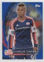 Charlie Davies /50