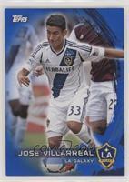 Jose Villarreal /50