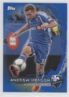 Andrew Wenger /50