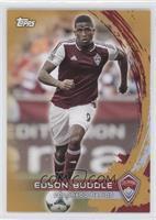 Edson Buddle /25
