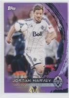 Jordan Harvey /99