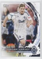 Jordan Harvey