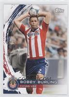 Bobby Burling