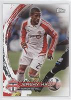 Jeremy Hall