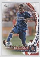 Patrick Nyarko