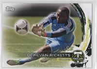 Donovan Ricketts