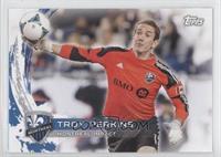 Troy Perkins