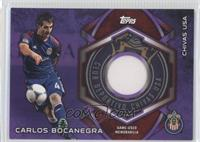 Carlos Bocanegra /49