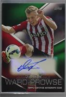 James Ward-Prowse [Noted] #/99