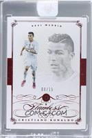 Cristiano Ronaldo [Uncirculated] #/15