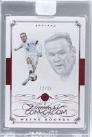 Wayne Rooney /15 [Uncirculated]