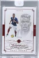 Paul Pogba /15 [ENCASED]