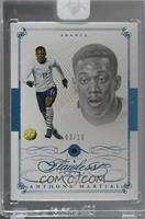 Anthony Martial /10 [Uncirculated]