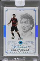 Mats Hummels [Uncirculated] #/10