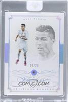 Cristiano Ronaldo /20 [ENCASED]