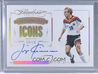 Jurgen Klinsmann /10