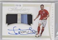 Frank Lampard /25