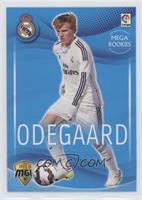 Mega Rookies - Martin Odegaard