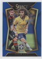David Luiz (Ball Back Photo Variation) #/299