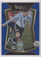 Lionel Messi (Base) #/299