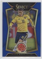 James Rodriguez (Base) #/299