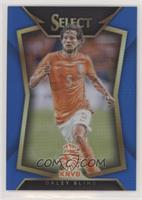 Daley Blind (Ball Back Photo Variation) #/299