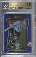 Lionel Messi (Base) /299 [BGS9.5GEMMINT]