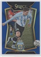Lionel Messi (Base) /299