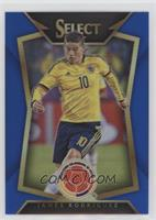 James Rodriguez (Base) /299