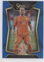 Wesley Sneijder (Ball Back Photo Variation) /299
