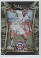 Alexis Sanchez (Base) #/249
