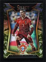 Cristiano Ronaldo (Ball Back Photo Variation) #23/249