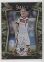 Bastian Schweinsteiger (Base) #/249