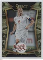 Gokhan Inler (Base) #/249