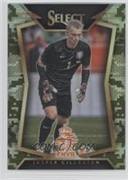 Jasper Cillessen (Ball Back Photo Variation) /249