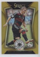 Bastian Schweinsteiger (Ball Back Photo Variation) #/10