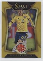 James Rodriguez (Base) /10