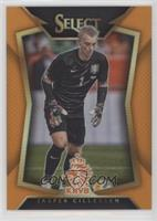 Jasper Cillessen (Ball Back Photo Variation) #/149