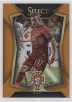 Nani (Ball Back Photo Variation) #/149