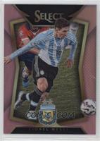 Lionel Messi (Base) /20