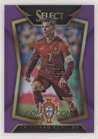 Cristiano Ronaldo (Base) #/99