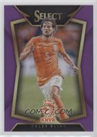 Daley Blind (Ball Back Photo Variation) #/99