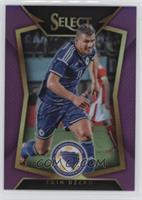 Edin Dzeko (Ball Back Photo Variation) /99