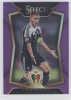 Eden Hazard (Ball Back Photo Variation) /99