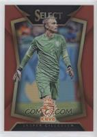 Jasper Cillessen (Base) #/199
